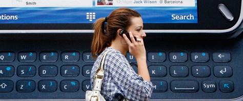 Nokia 10 bin kişiyi çıkaracak