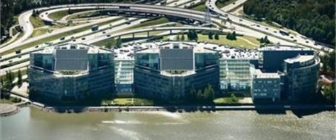 Nokia Finlandiya'daki genel merkezini satıyor