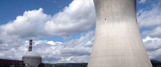 Nükleer santral mahkemelik oluyor