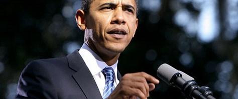 Obama: Göstericileri anlıyorum