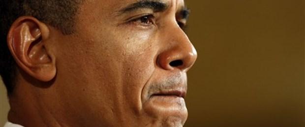 Obama: Sabrım sınıra dayandı, artık yeter