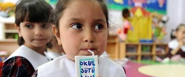 Okul sütü ihalesi onaylanmadı
