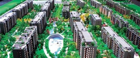 OSTİM, yeşil binaya taşınıyor
