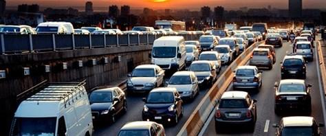 Otomobil satışları 2013'te rekor kırdı