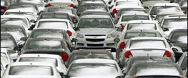 Otomotiv sektöründe ÖTV bereketi
