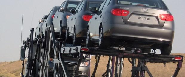 ÖTV dopingiyle yoldaki araçlar bile satıldı
