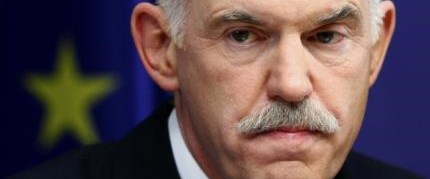 Papandreu: Kurtarma planı aramıyoruz