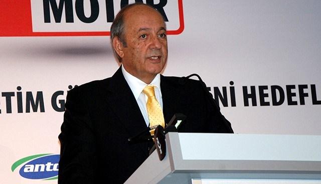 Anadolu Holding Yönetim Kurulu Başkanı Tuncay Özilhan son olarak Migros satın almasıyla gündeme gelmişti.