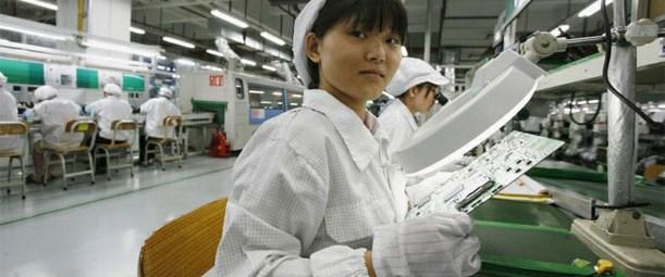 Patronların tercihi Çin ve Rusya'dan