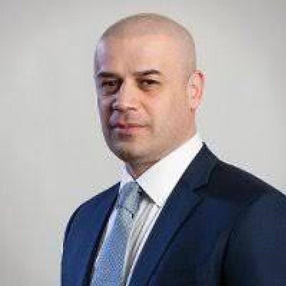 Petkim'in yeni genel müdürü Mammadov.