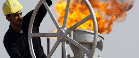 Petrol ithalatında yeni rota: Irak-Rusya
