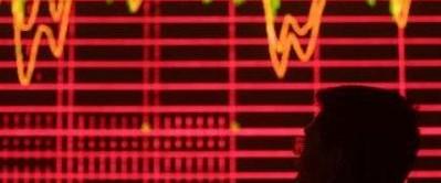 Piyasalar hem grip, hem stresli