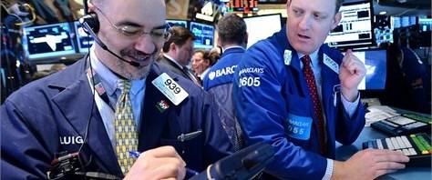 Piyasalarda 'korku' 7,5 yılın en düşüğünde