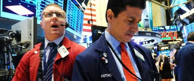 Piyasaların yeni kabusu Çin