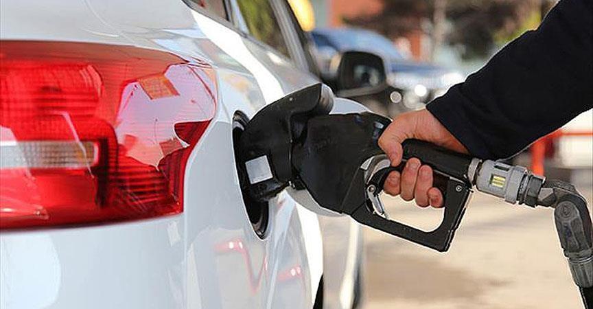 Kurşunsuz Benzin 95 oktan (litre)