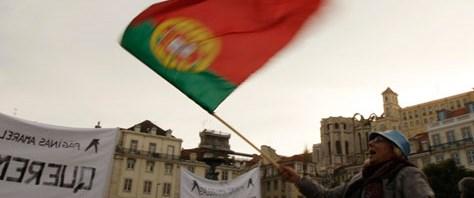 Portekiz kritik sınırda