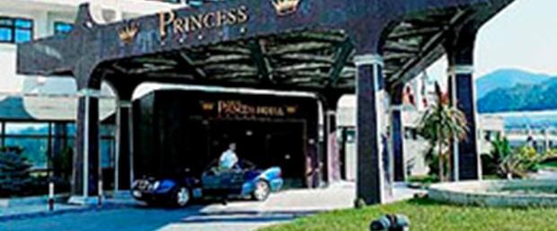 Princess Otel'in yeni sahibi