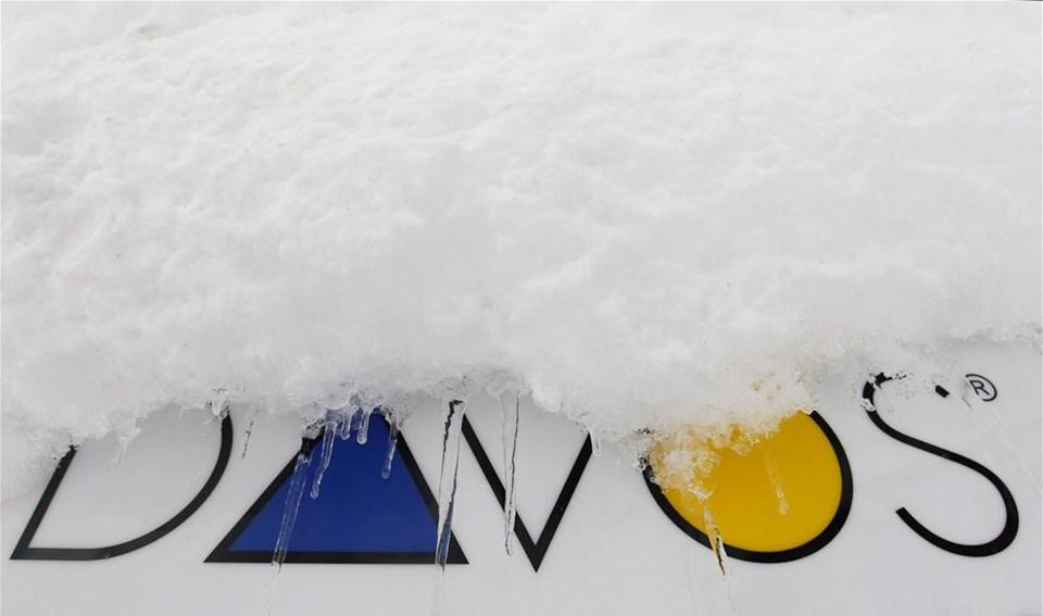 Rakamlarla Davos