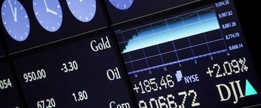 Ralli sürdü, Dow Jones 9 bini de aştı