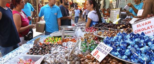 Ramazan'da kartla 34 milyar TL harcandı