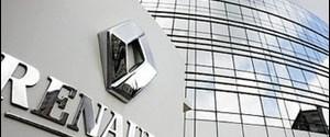 Renault'dan 2.7 milyar Euro'luk zarar