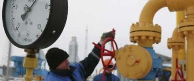 Rusya'dan Ukrayna'ya 'doğalgaz' tehdidi