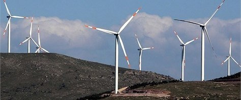 Rüzgar enerjisi yüzde bin artacak