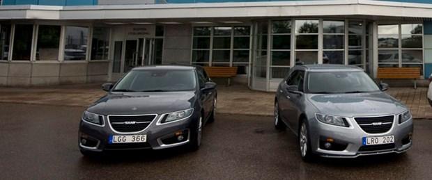 Saab'ın satışında Türk firma bir adım önde