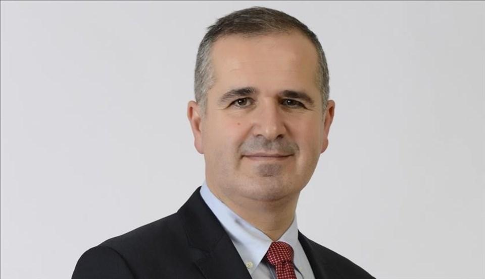 Sabancı Holding'in yeni CEO'su Cenk Alper