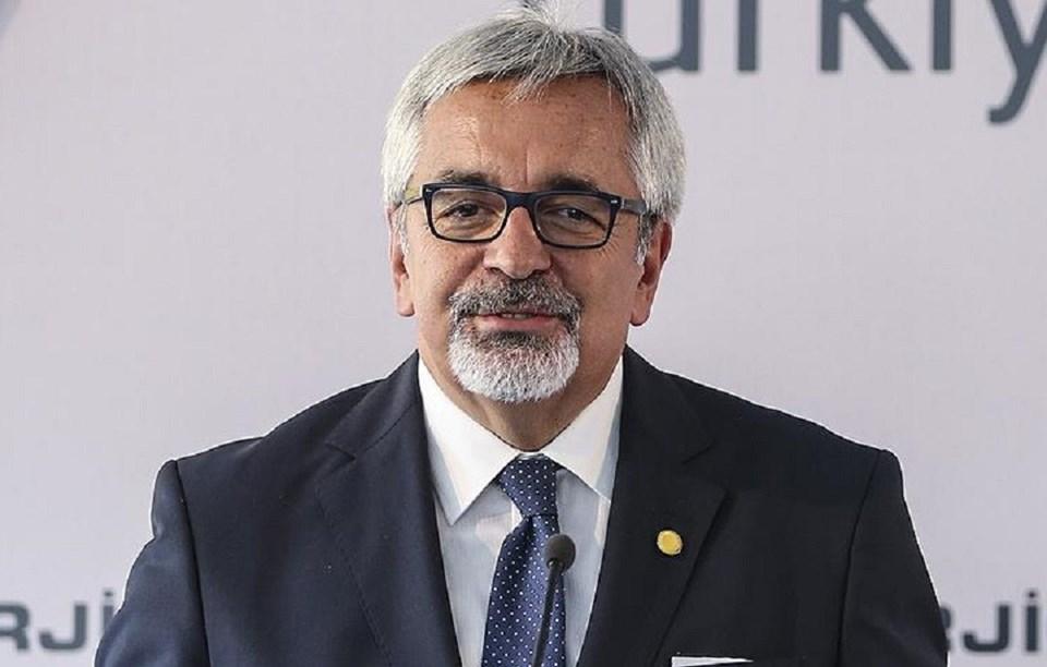 Sabancı Holding CEO'luğuna atanan Mehmet Göçmen