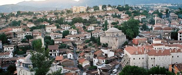 Safranbolu evleri de listede