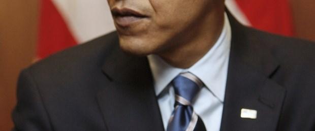 Sarar'dan Obama'ya iki takım elbise