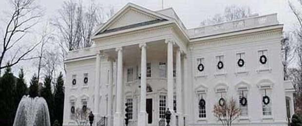 Satılık 'Beyaz Saray'
