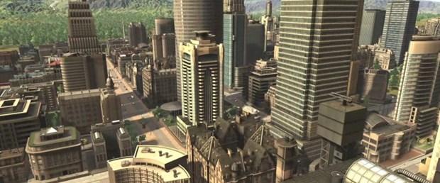 Şehir Kurarken Oyun Oynayın, Oyun Oynarken Şehir Kurun