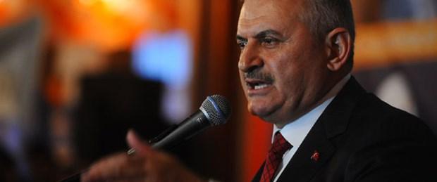 'Sen Maliye Bakanı mısın diye kızıyorlar'