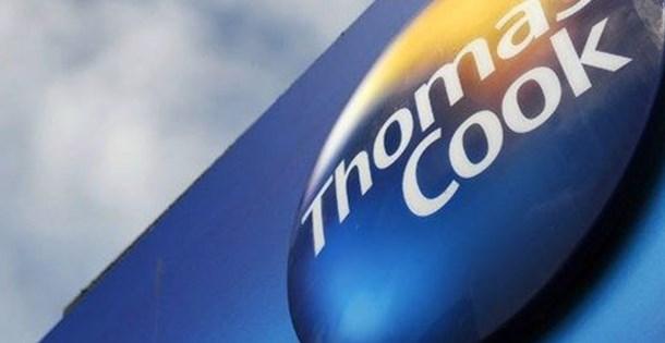 Seyahat şirketi Thomas Cook battı