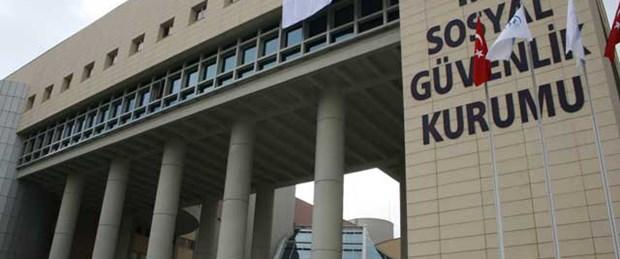 SGK'dan esnafa borç uyarısı