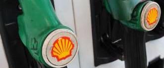 Shell'in kârı yüzde 58 geriledi