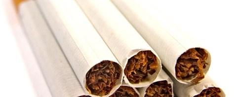 Sigarada ÖTV indirimi