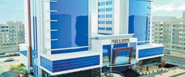 Sillion Outlet açıldı