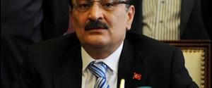 Sinan Aygün yeniden ATO başkanı
