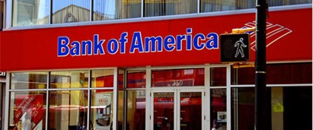 Sırada Bank of America mı var?