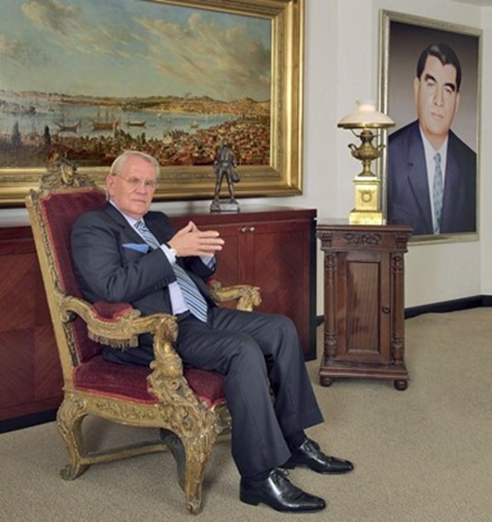 Erdoğan Demirören