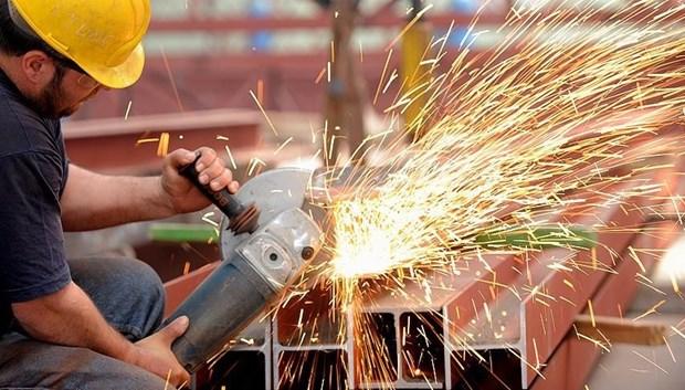 SON DAKİKA:Eylül ayı sanayi üretimi rakamları açıklandı