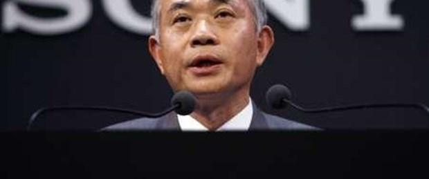 Sony'de başkan koltuğu bırakıyor
