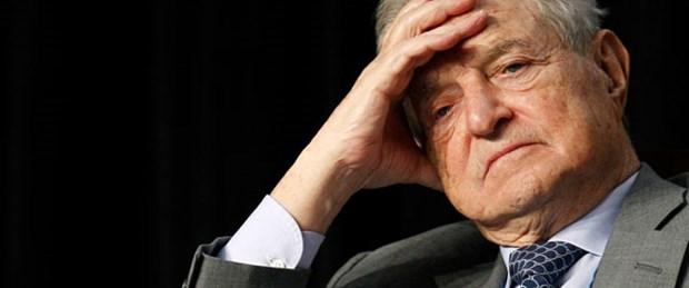 Soros: AB'nin dağılması felakete yol açar