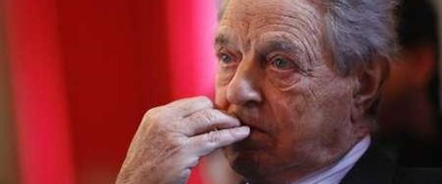 Soros: Euro krizi Avrupa'yı bölebilir