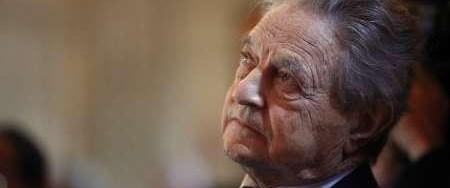 Soros: Euro'nun geleceği belirsiz