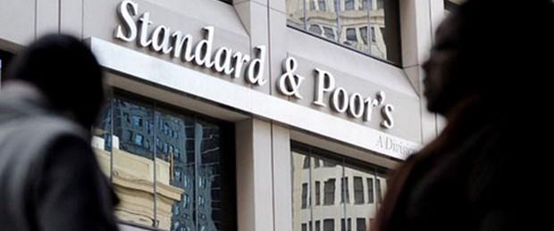 S&P'den Türkiye'ye kötü haber