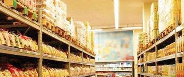 Şubat'ta tüketim endeksi arttı